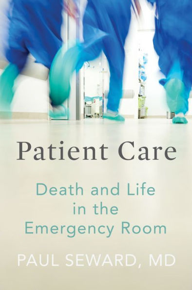Patient Care - Paul Seward, MD