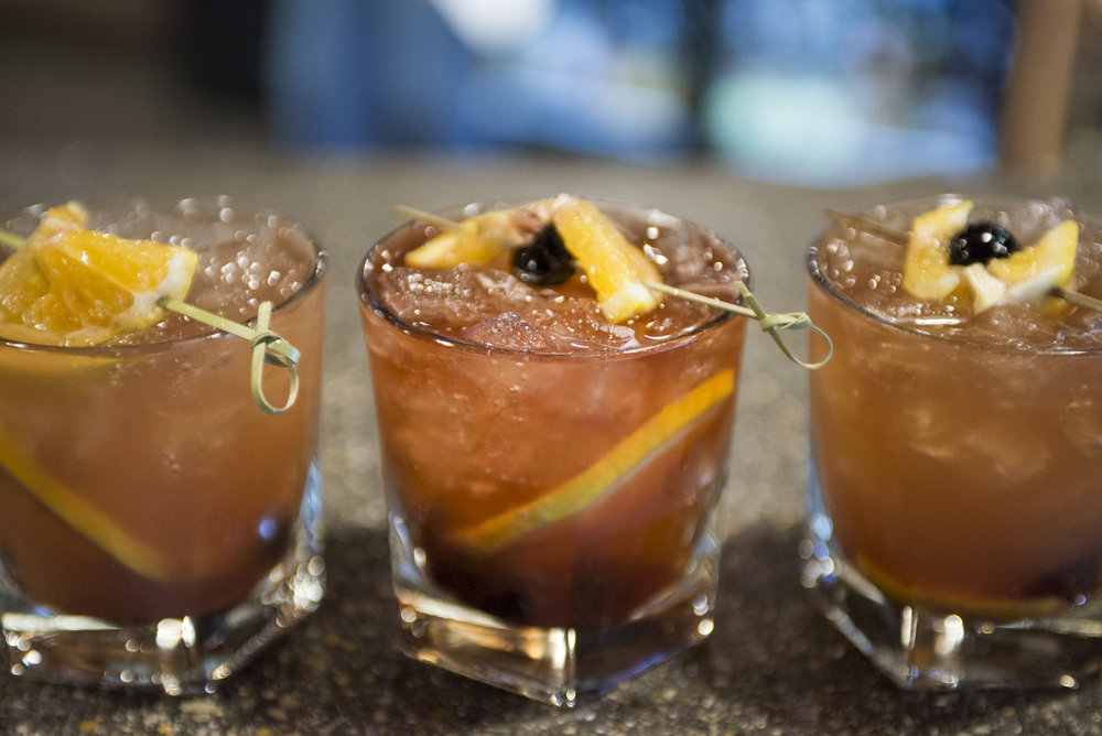 Happy Hour - Join us at the end of your workday for a well-deserved adult beverage! Buy one, get one on all of our famous Old Fashioneds, rail cocktails, draft beer, and wine by the glass!Tuesday - Thursday4pm - 6pm