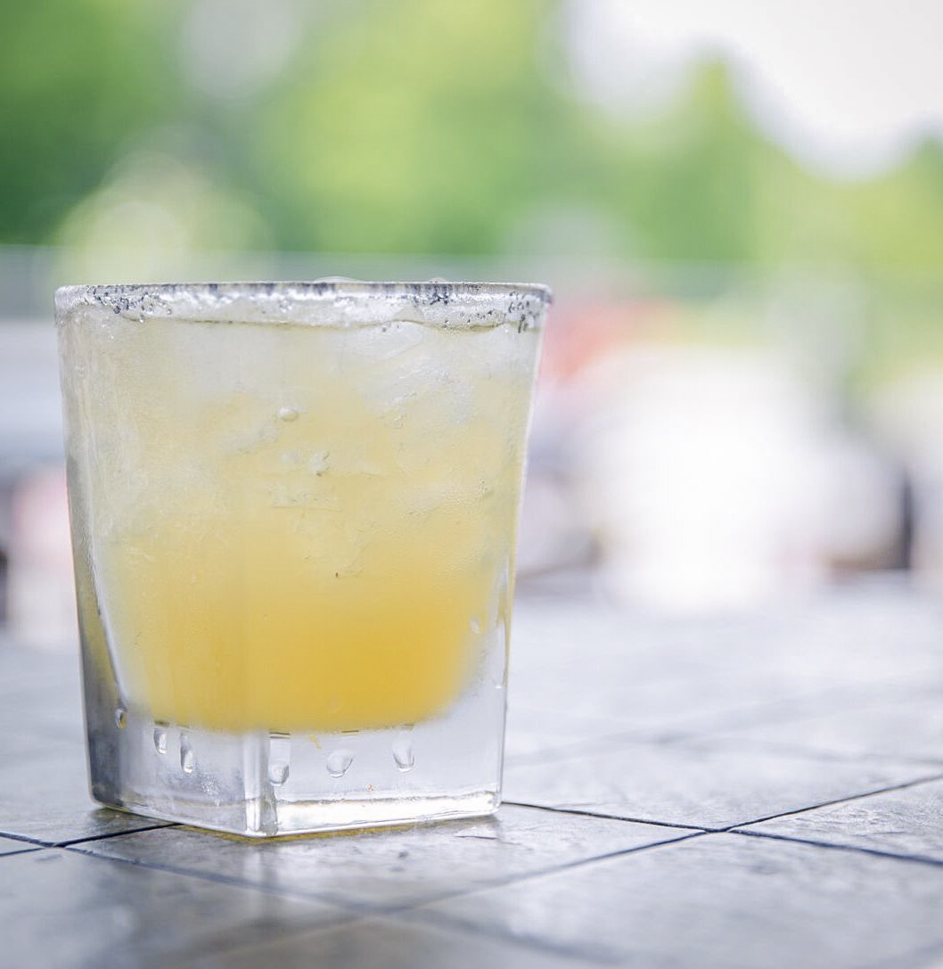 Fiesta Thursday - Enjoy our house margaritas for only $5 each!Served on the rocks, choose between classic lime and our rotating featured flavor. Pair your marg(s) with the Thursday dinner special, which is often a Mexican-style dish created to complement the tequila!Thursday 4pm - close