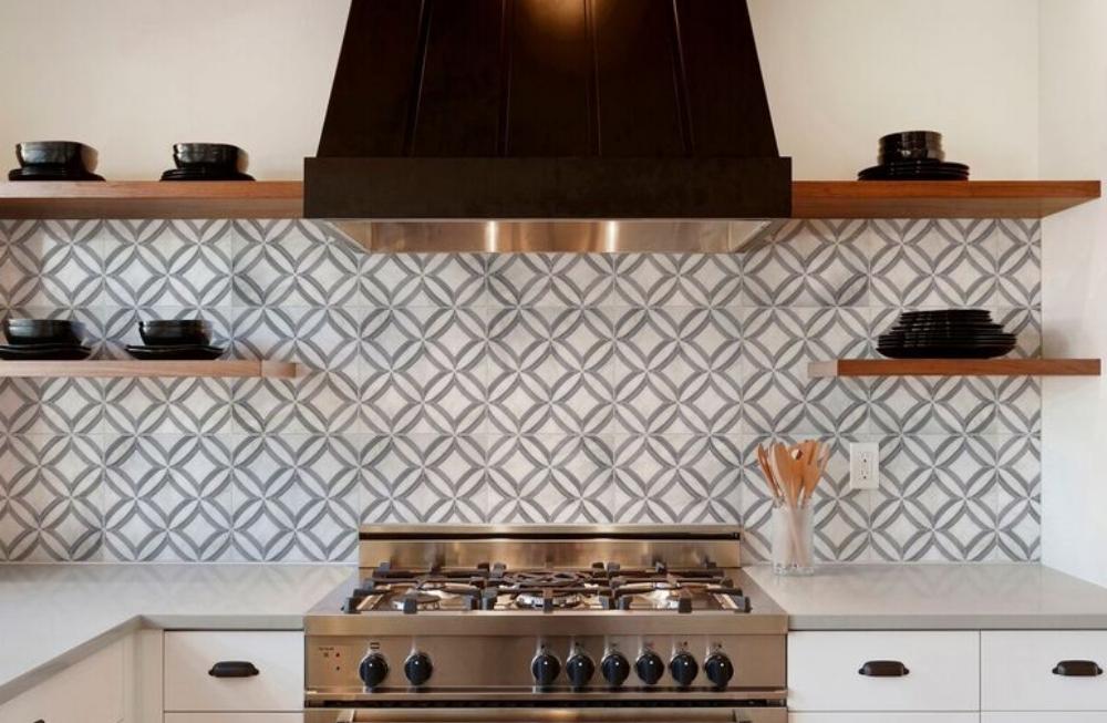 Kitchens — NS Ceramic, Inc.