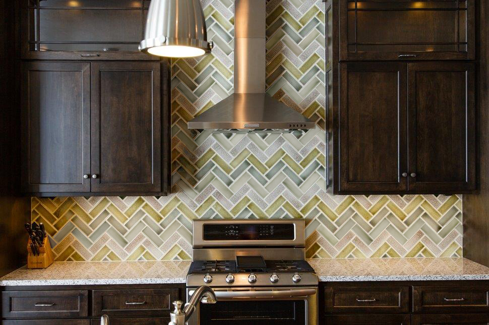 2x6 herringbone in pond crackle, steam crackle, cashmere crackle and shadow quartz.jpg