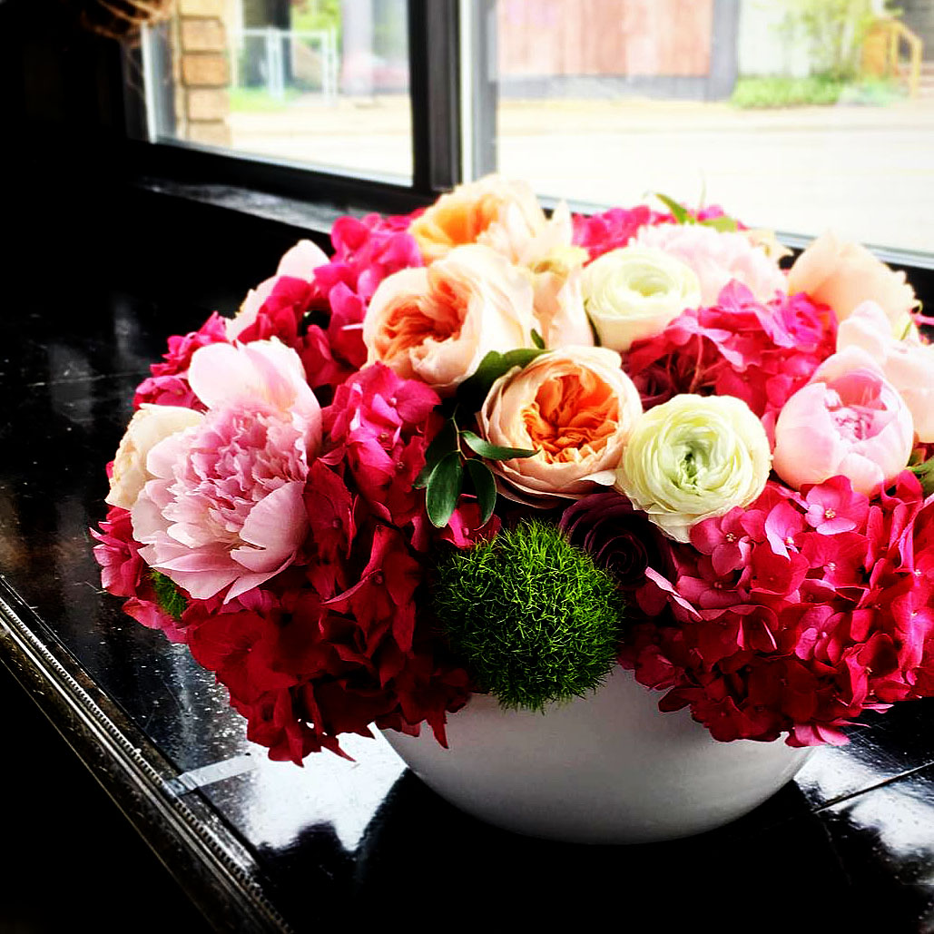 Everyday Arrangements - Stop in or call for more information on fresh arrangements prepared daily for your convenience.
