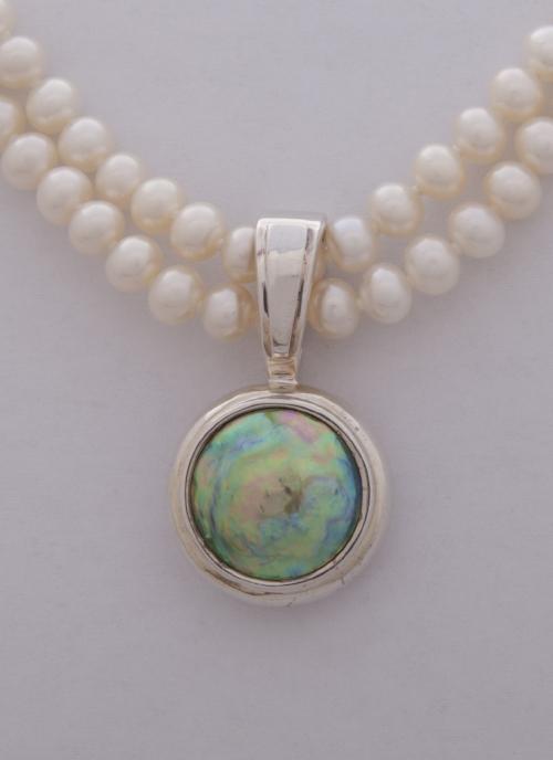 Blue Pearls Gallery - Enhancer