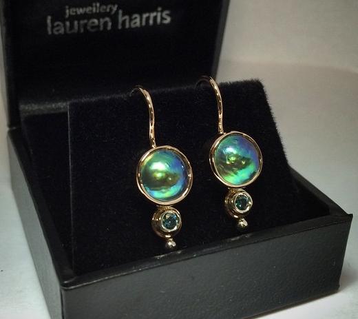 Lauren Harris earrings and Eyris Pearls.jpg
