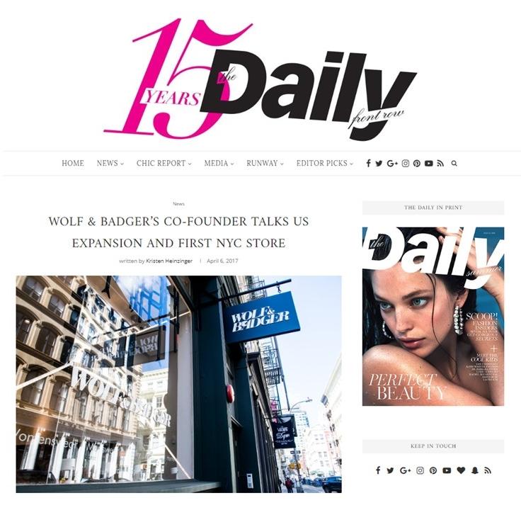 Kozminka fashionweekdaily.com