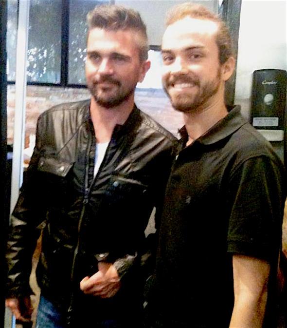 Juanes | music video 2014
