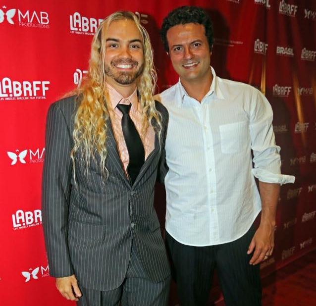 Marcelo Galvão | LABRFF 2016