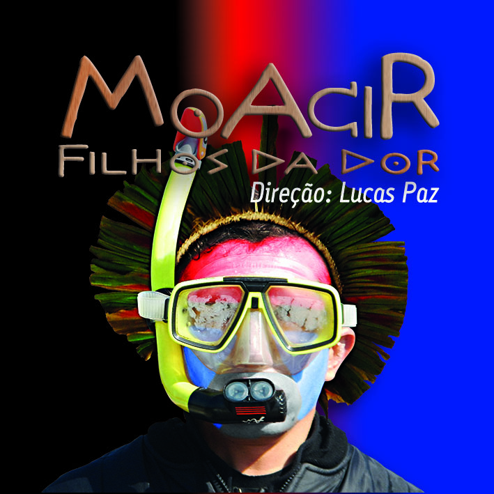 Sticker Moacir CEPEUSP 2012
