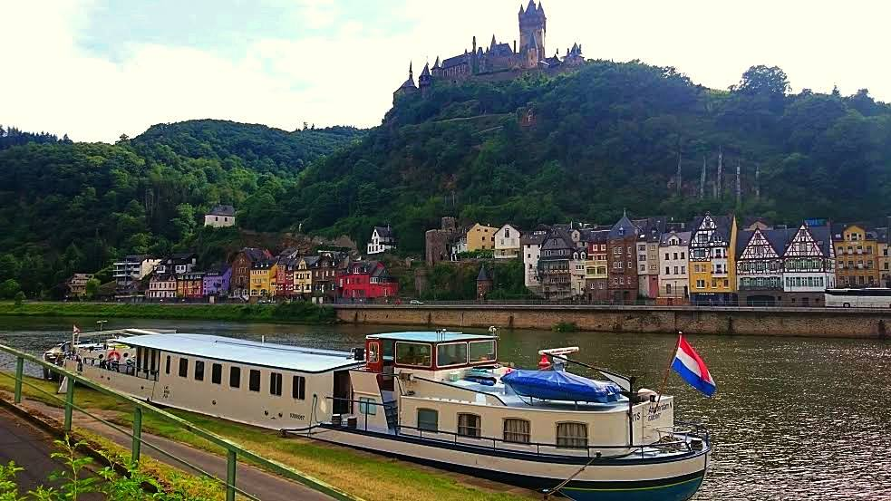 Explore More - Join our partner, Outings & Adventures on their European Riverboat Bike Tour, July 31 - Aug 3