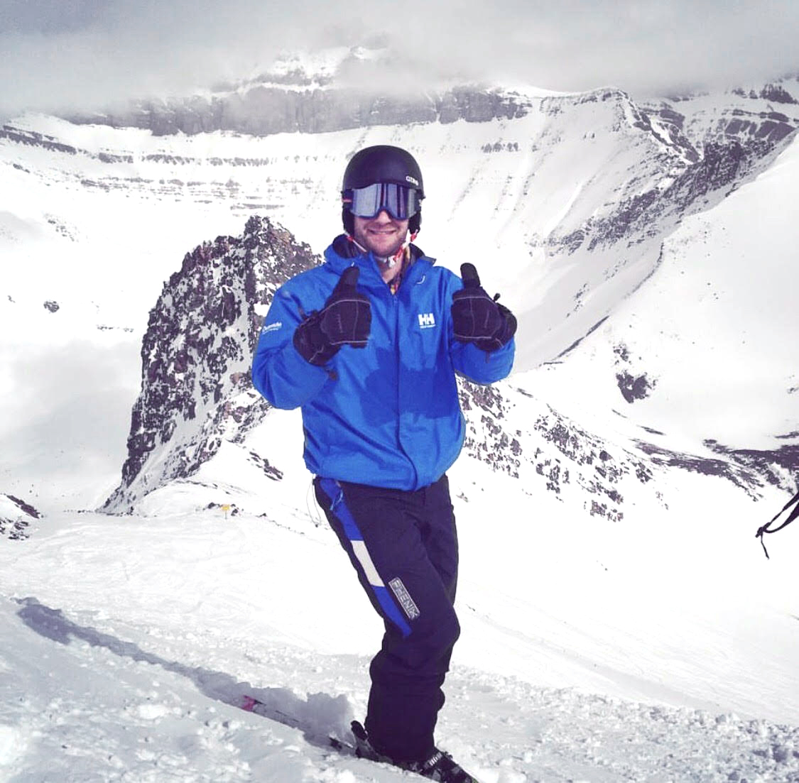 David Guttman - Adventure Ambassador / guideSkier | cyclist | mountain bikerHaving lived in Vermont for six years, he is an avid skier who is just as happy on east coast ice as he is in the back-country, and claims to be more coordinated on skis than on foot. While winter sports are his first love, he also enjoys hiking, road and mountain biking, and anything involving the ocean, rivers or lakes. Now living in the East Village he even finds time to grow a small garden on his roof.