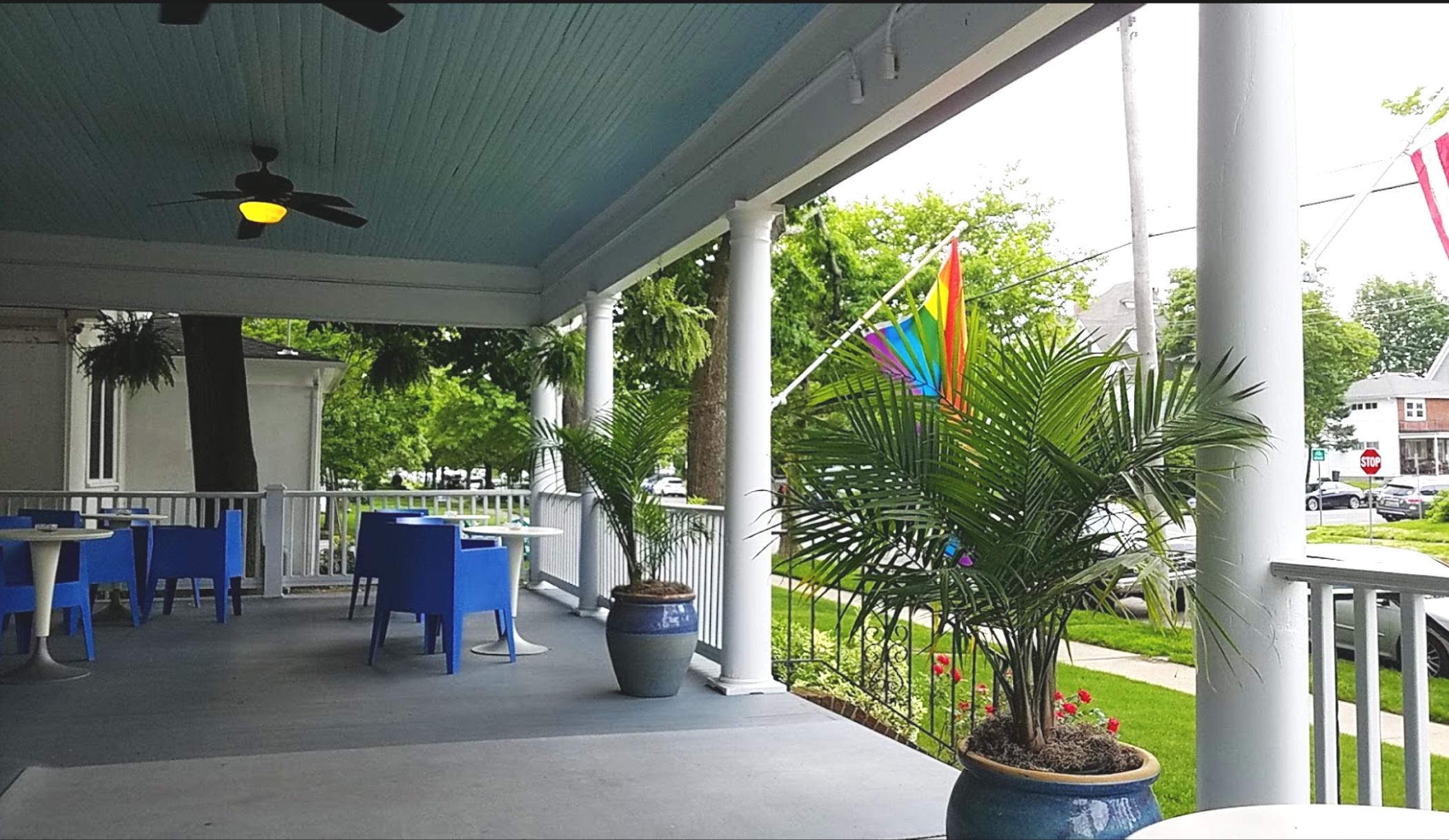 Our Beach Inn