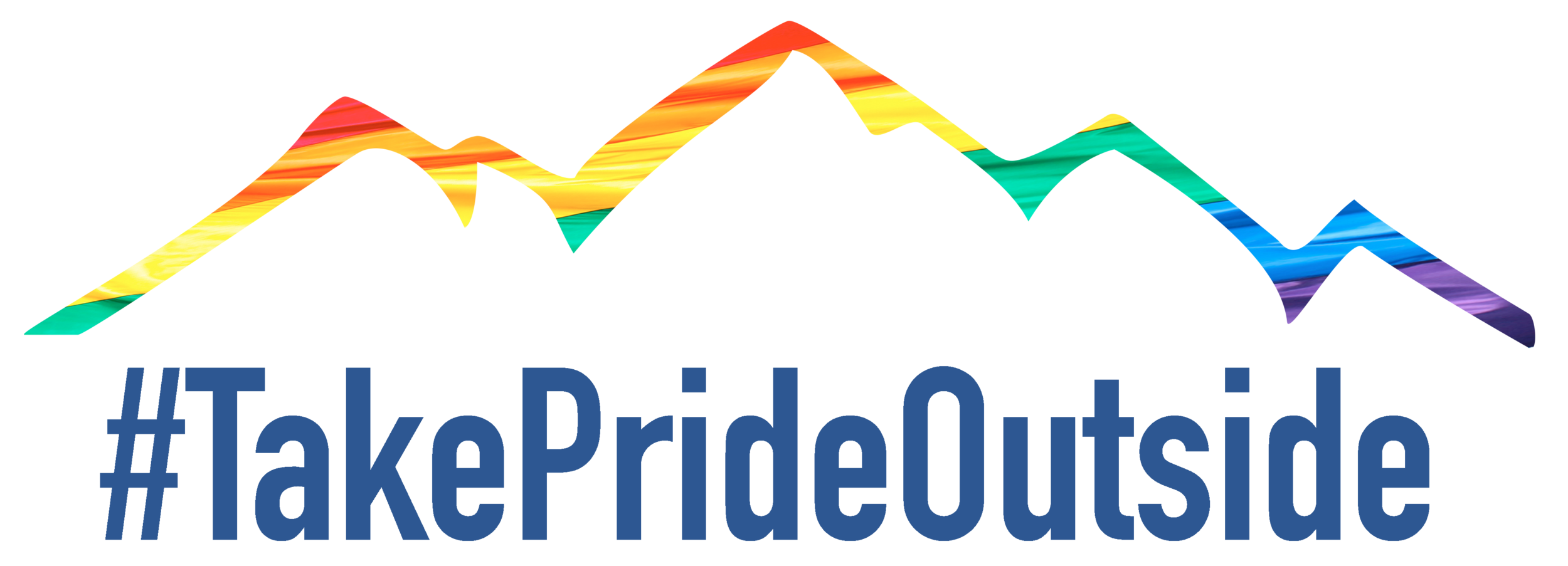 GOAT - Take Pride Outside logo