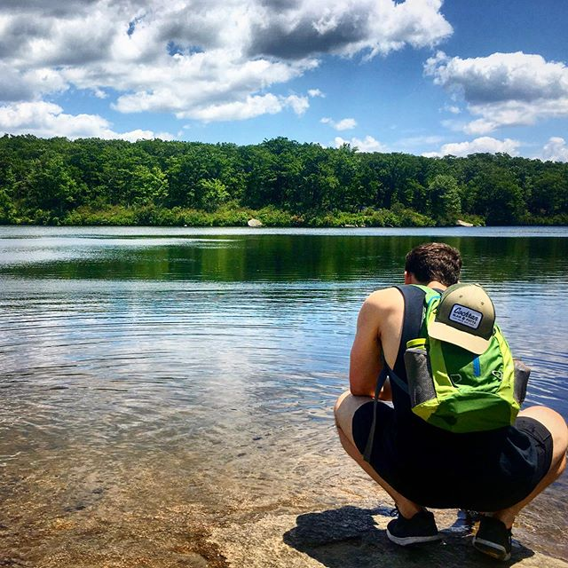 Explore Your Way - check out these secrete hikes around NYC that you can do  on your own