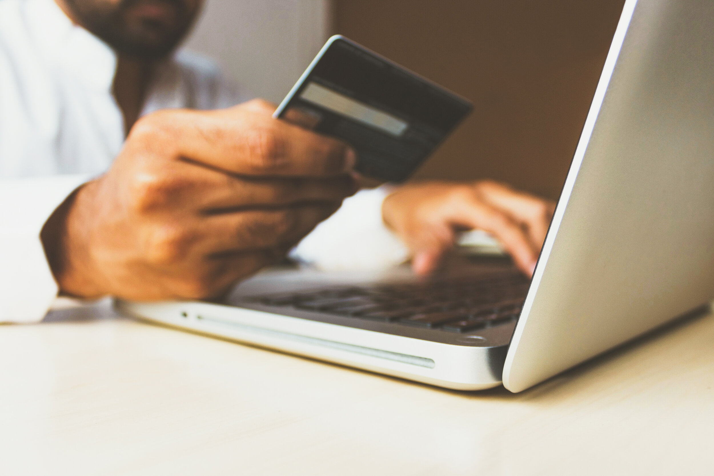 Payment Options -
