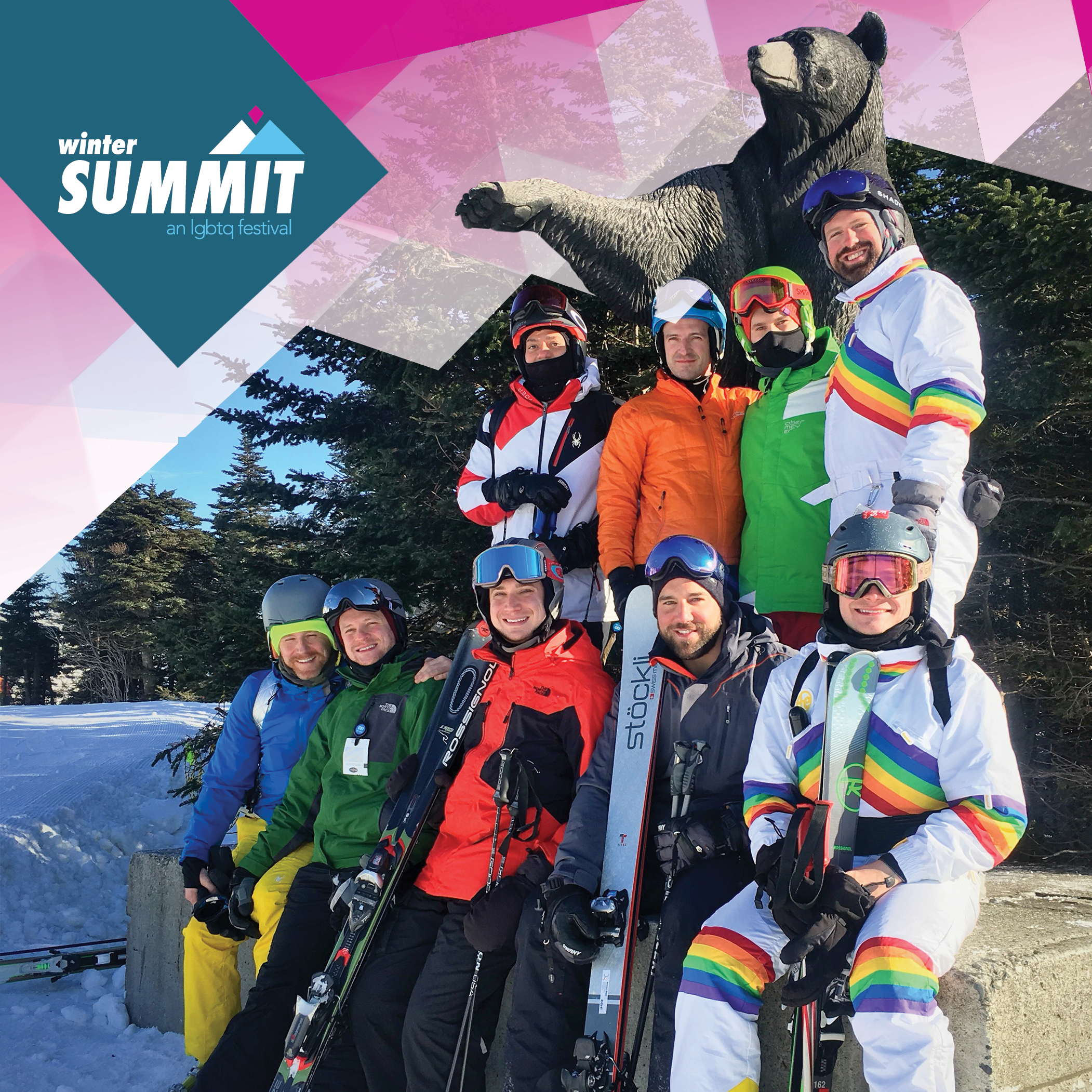 Stratton | Feb 21-22GAY SKI WEEK[end] -