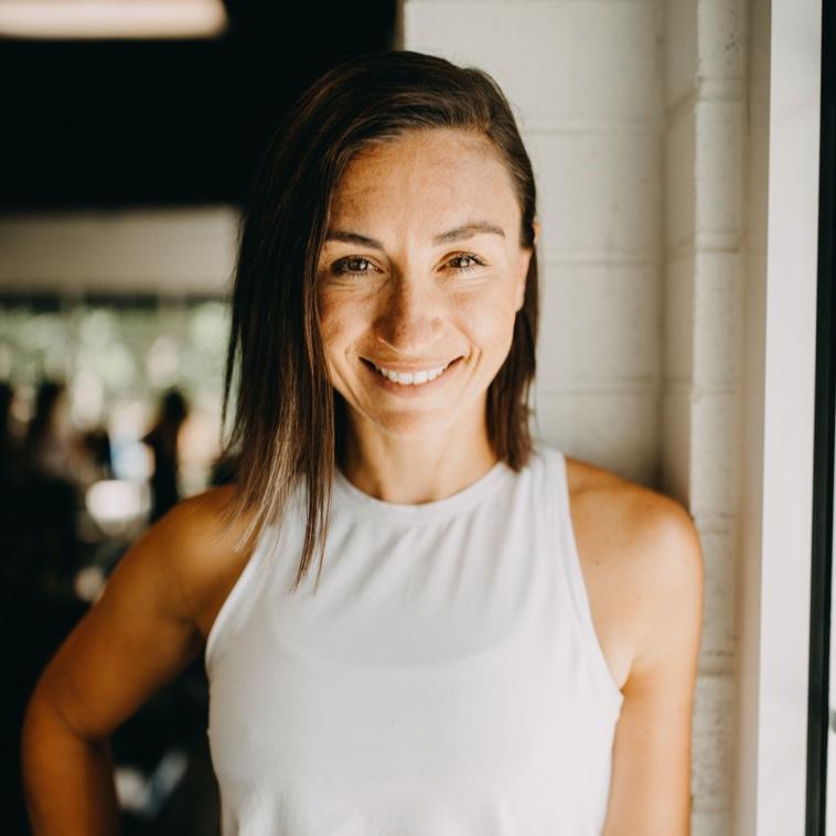 Torrey Newman | founder