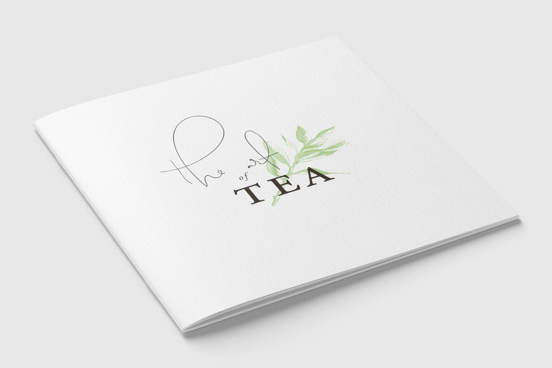 The Art of Tea — Gabrielle Kalus