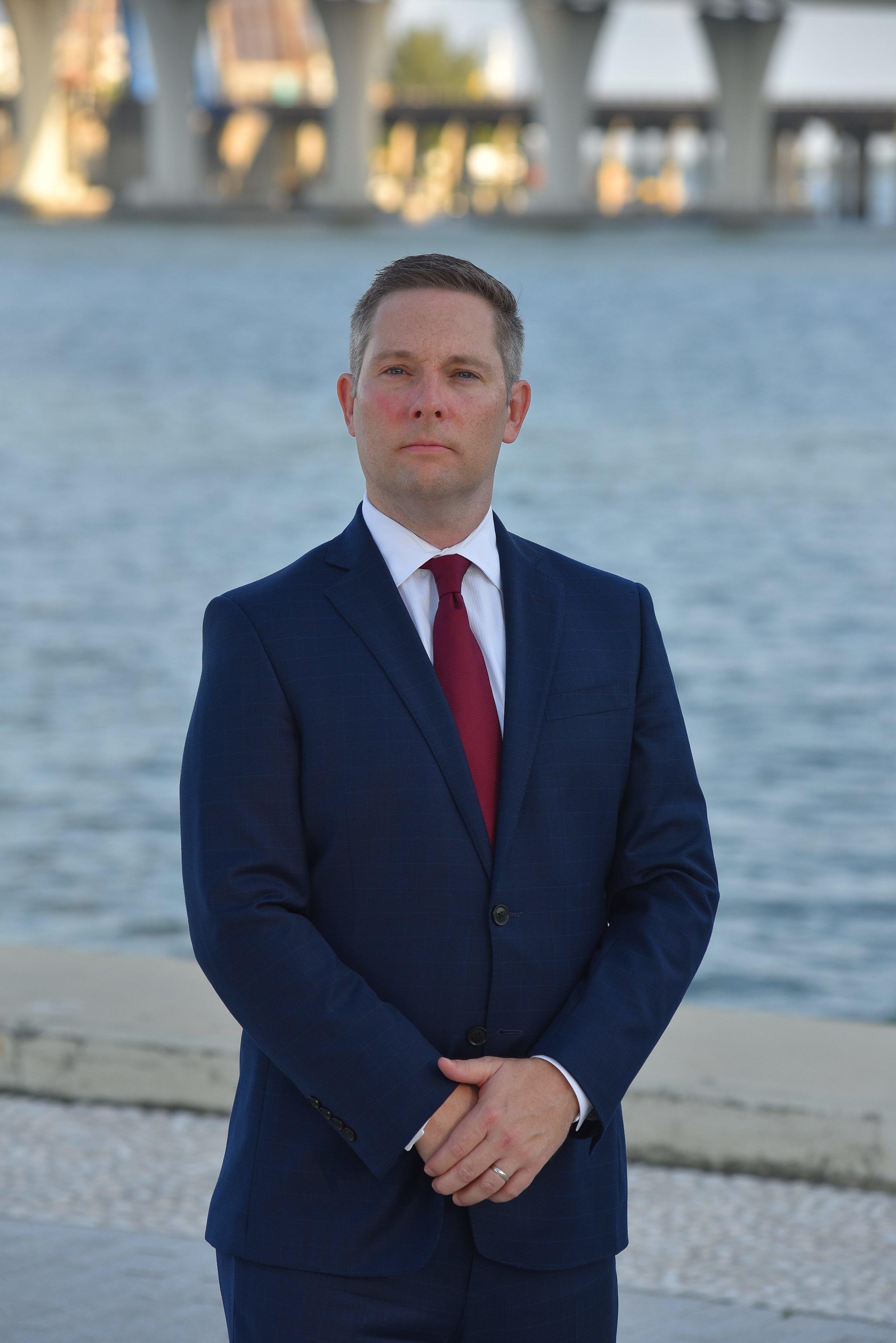 Charles Zimmerer, Esq., CPA - Wealth Advisor