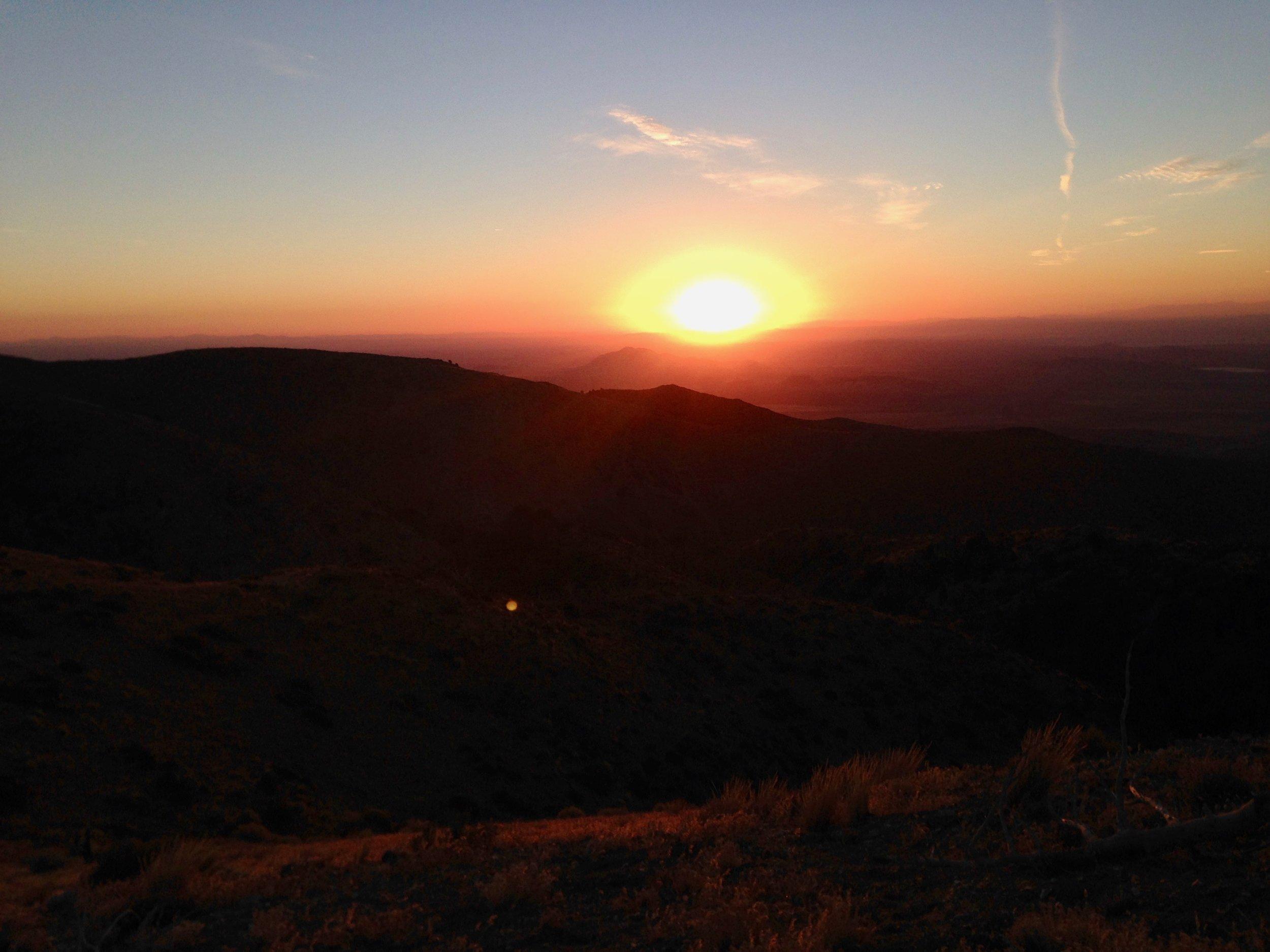 Mojave Desert, CA