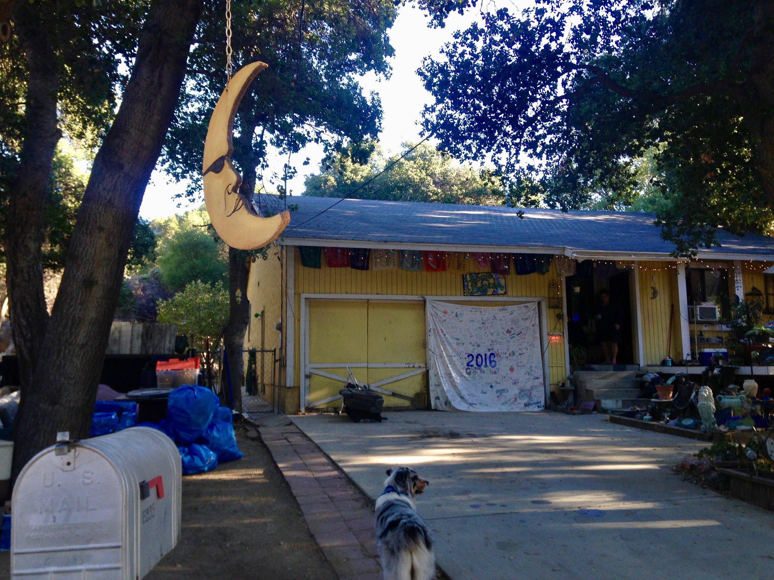 Casa De Luna - Green Valley, CA