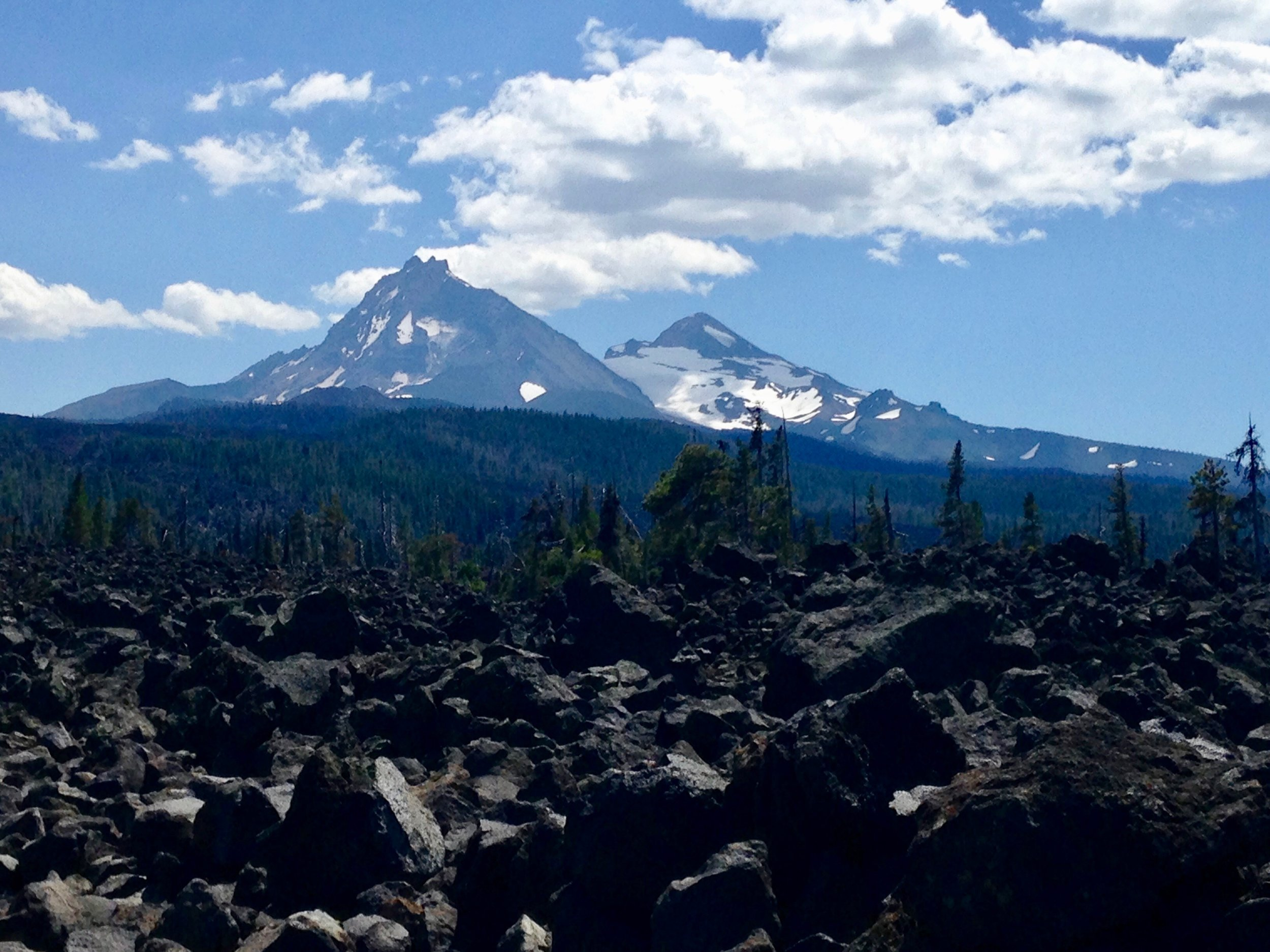 Deschutes National Forest, OR