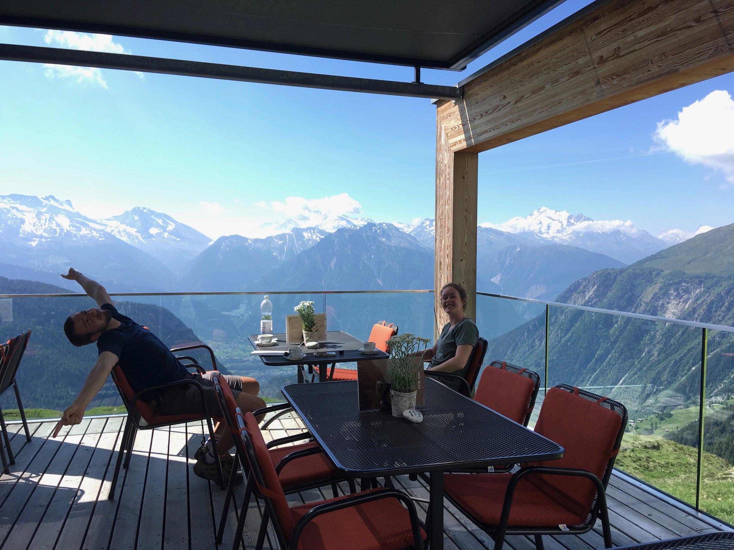 Naters, Switzerland