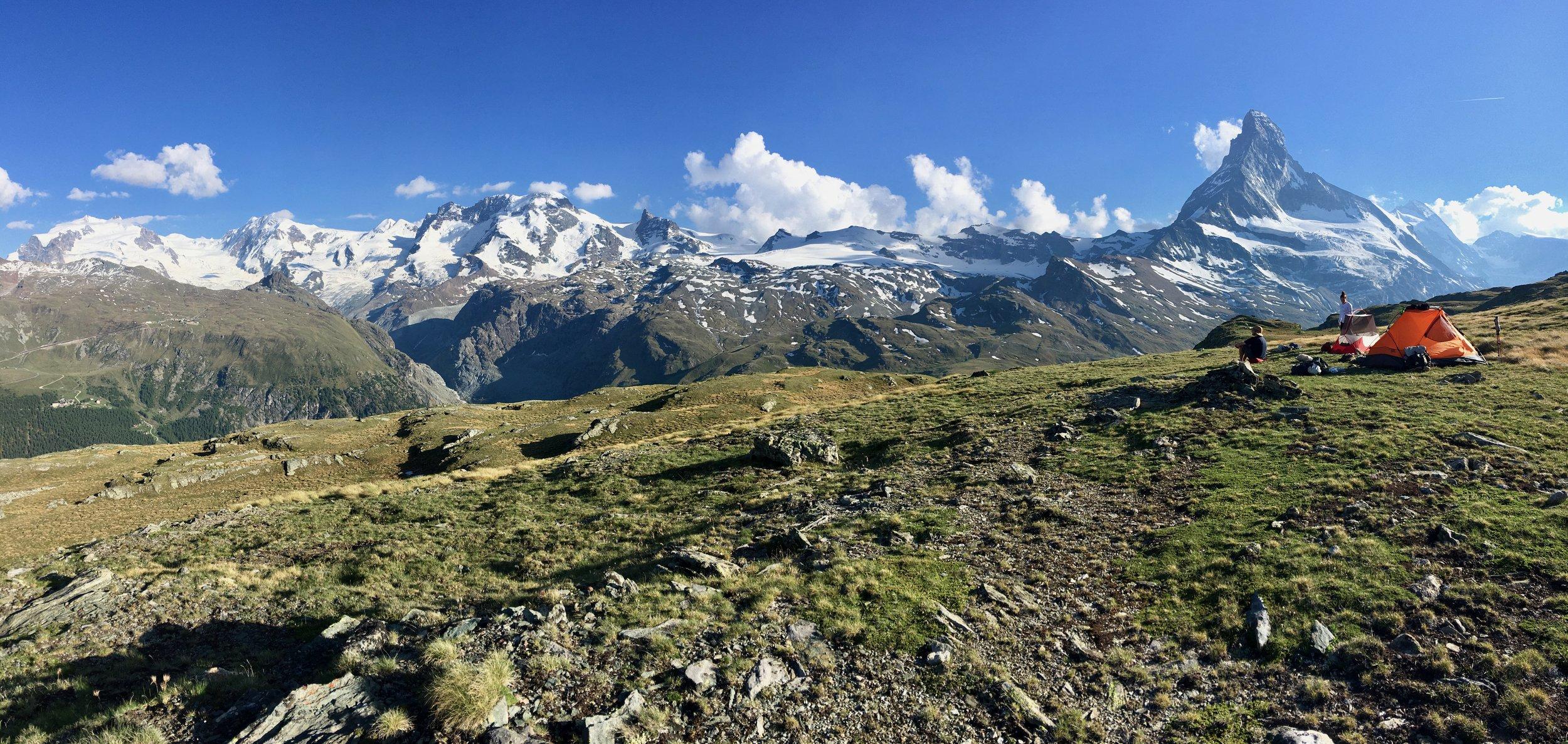 Solstice- Zermatt, Switzerland