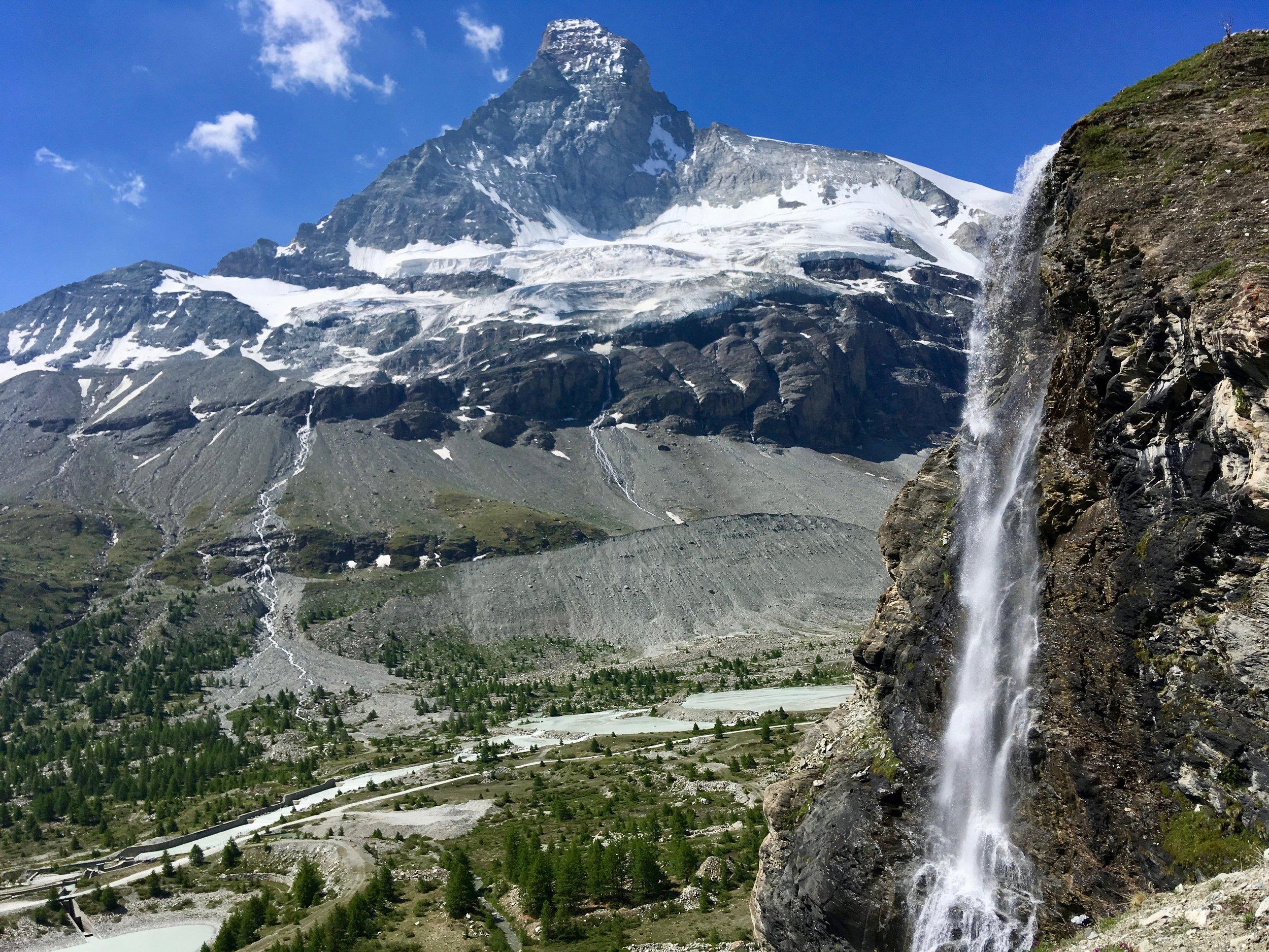 The Matterhorn - Zermatt, Switzerland