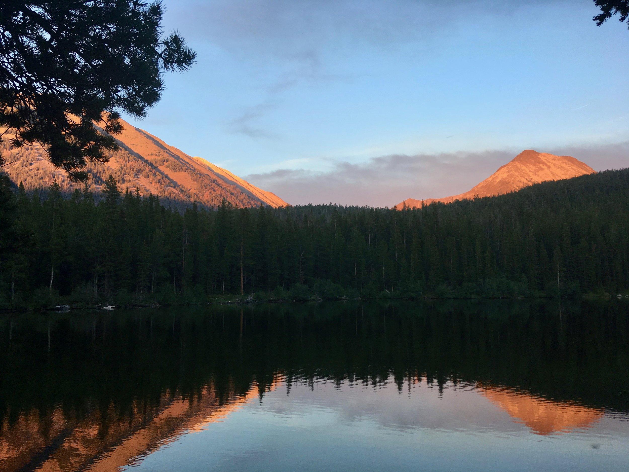 Deerlodge National Forest, MT