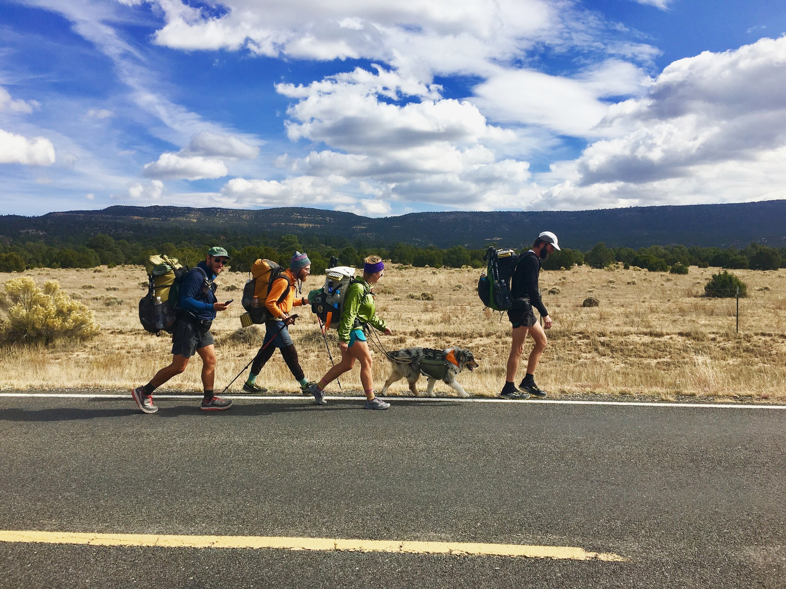 El Malpais National Monument, NM