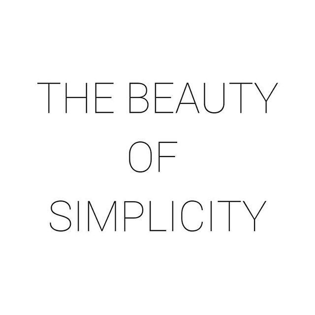 The M Bag • The beauty of simplicity… • #simplicity #beauty #breath #joy #lifequotes #LessIsMore #space #minimalism #handbagorganizer #peacewithin #handbags #peace #ease #zen #easemymind #beautywithin #energy #flow #positivevibes #fengshui #declutter #organizedlife #CarryLifeWell #TheMBag