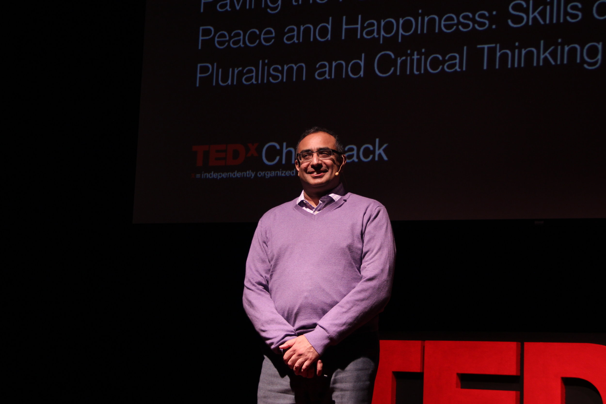 Dr. Bashir Jiwani