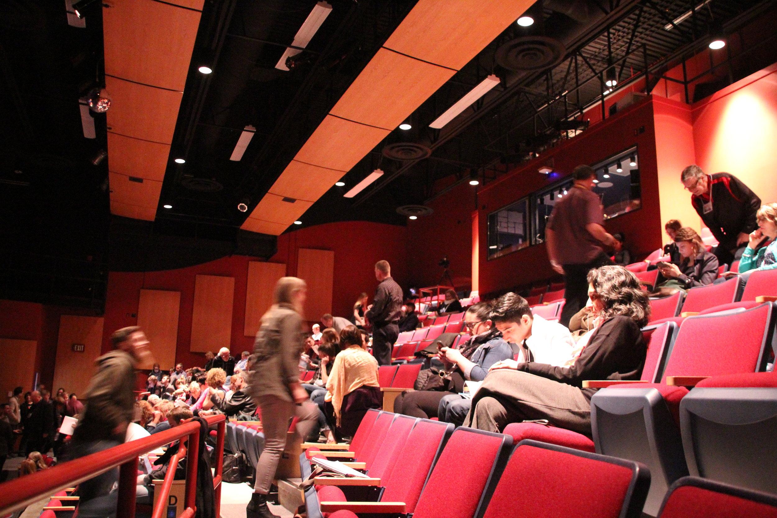 G. W. Graham Theatre
