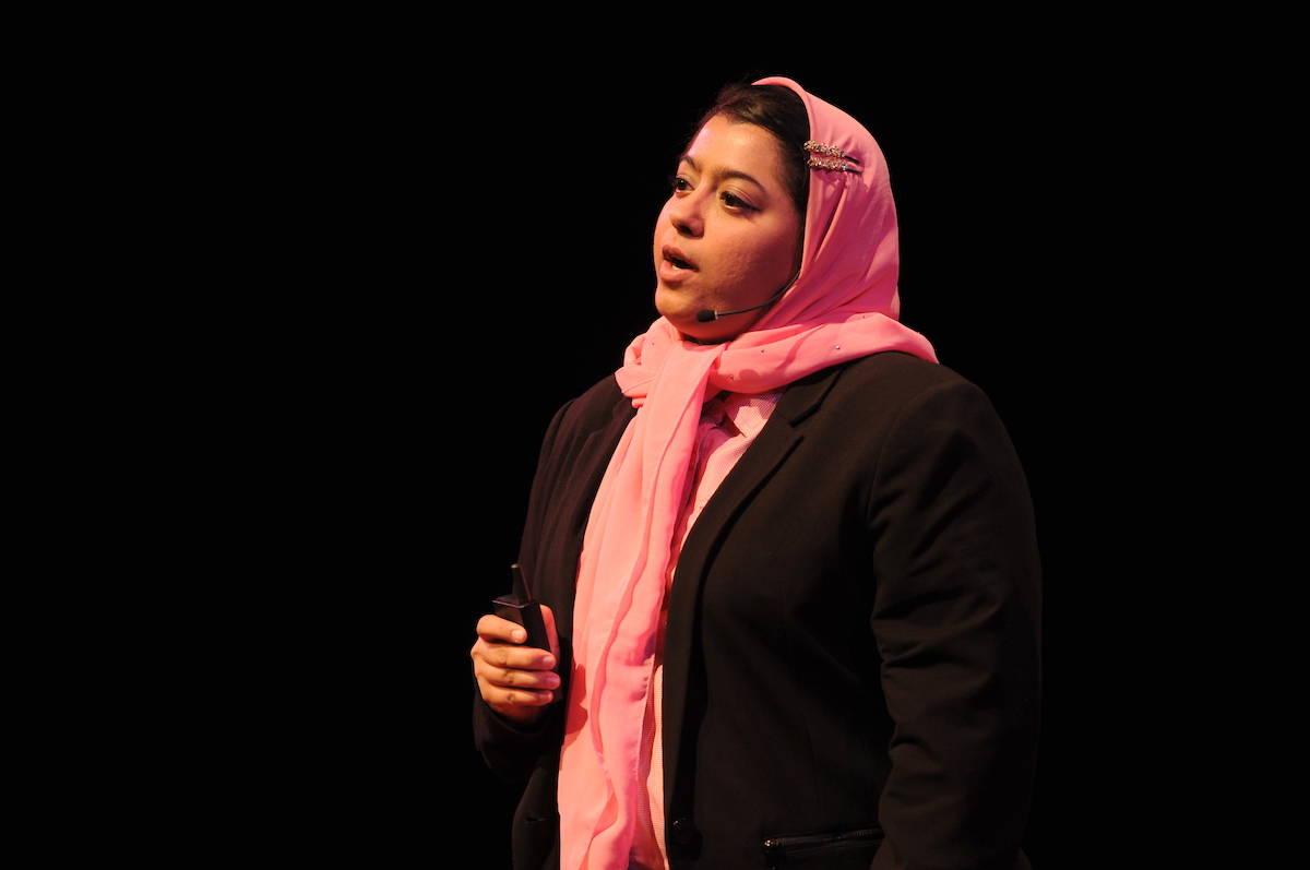 Fatima Zaidi