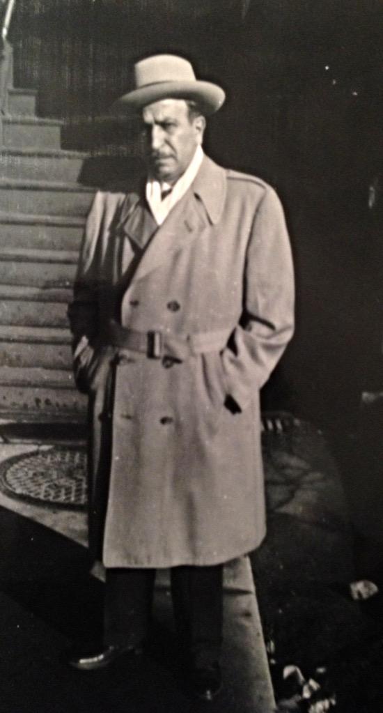 Arthur Bifano, 1946