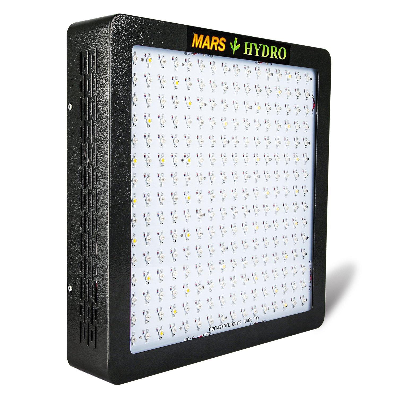 1200w MarsHydro MARS II LED