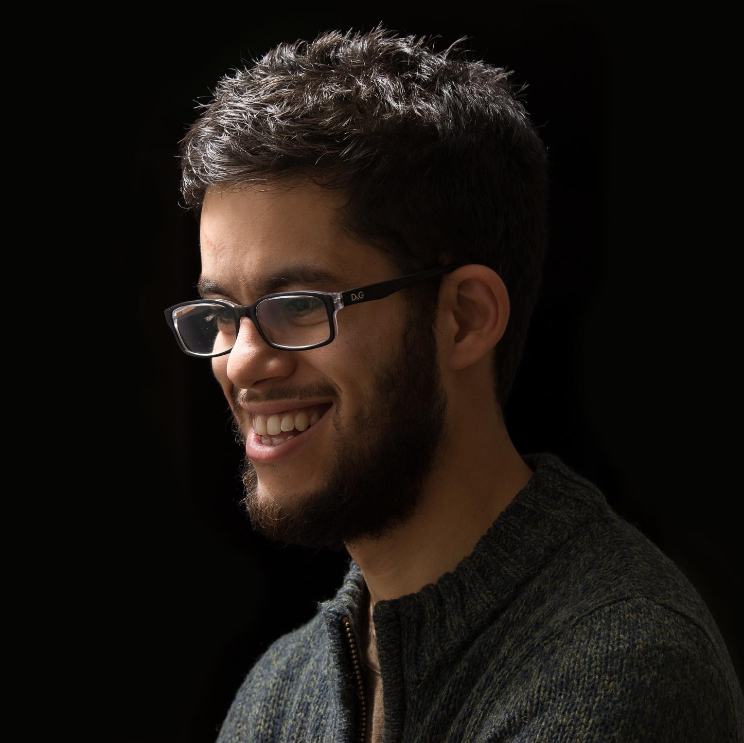 Daniel Christiansz, Photographer and Digital Storyteller in Melbourne, Australia