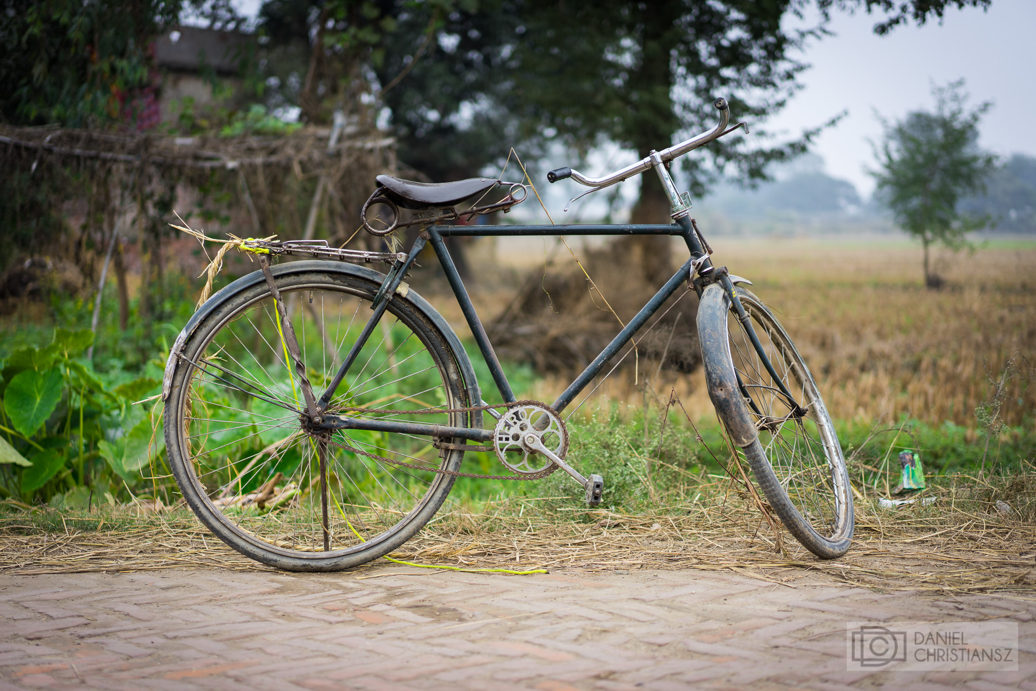Nepal Bicycle