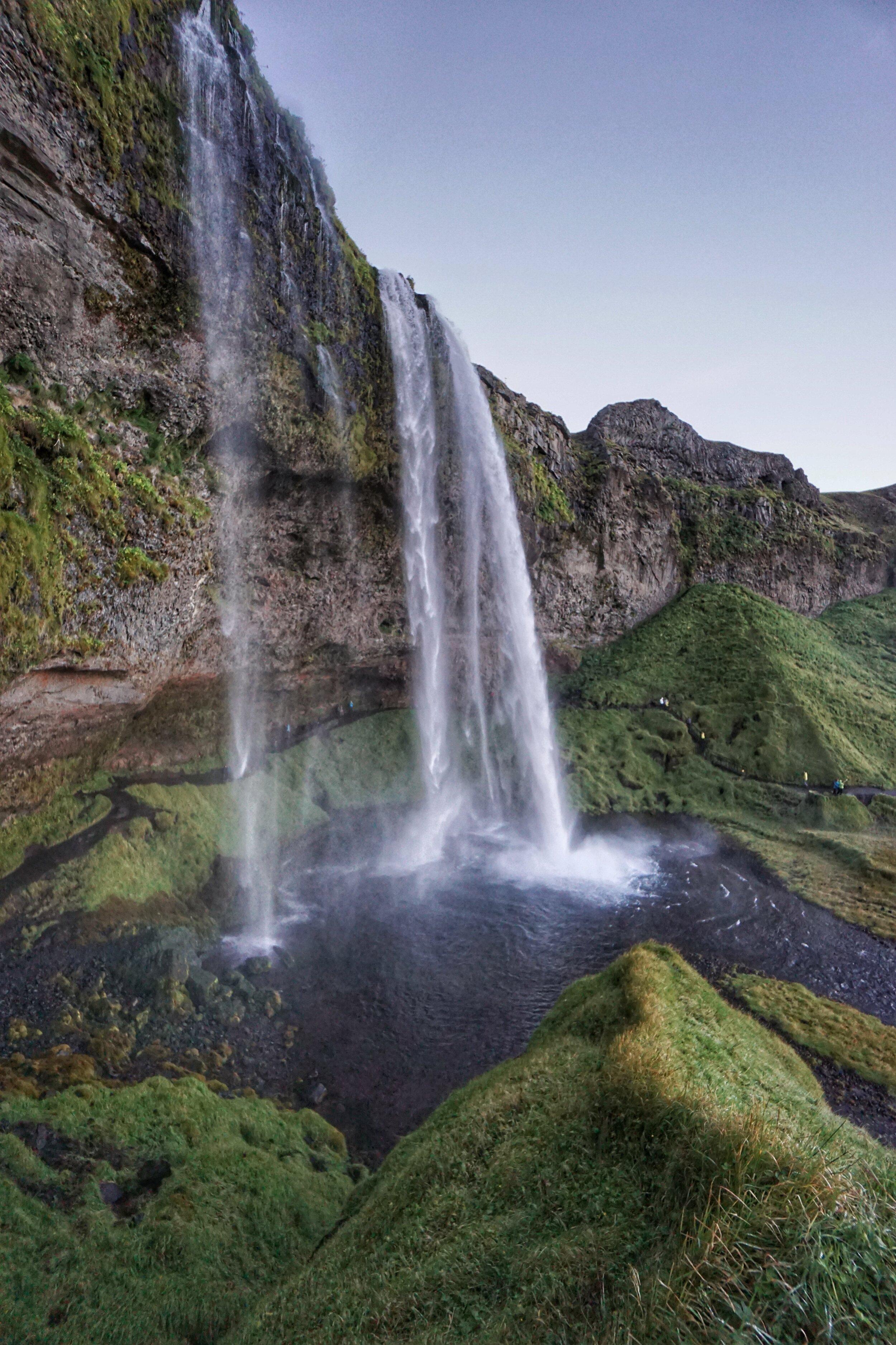 Garmin Blog   Exploring Iceland - November 29, 2016