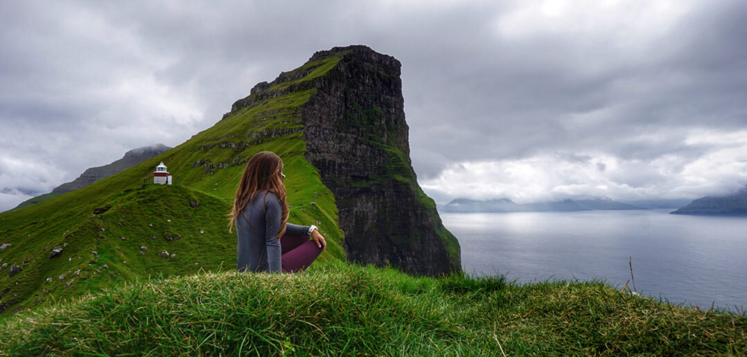 Garmin Blog   Exploring the Faroe Islands - November 2, 2016