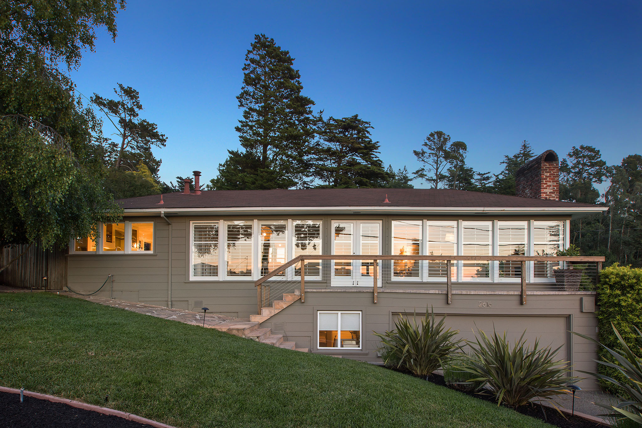 SOLD | 2616 BEACONSFIELD PLACE, OAKLAND $1,700,000