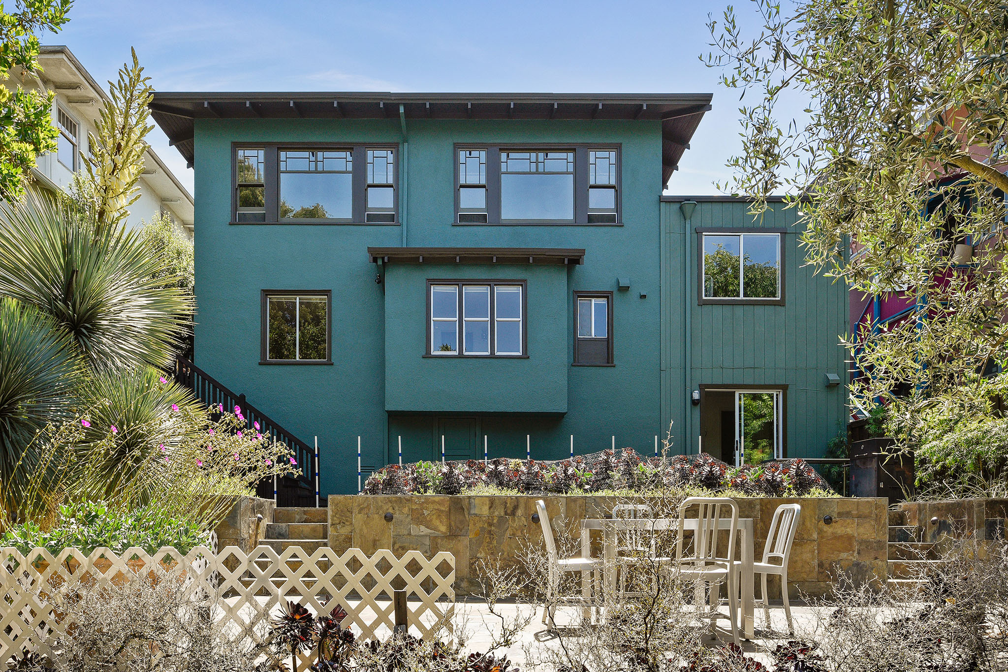 SOLD | 859 WALKER AVENUE, OAKLAND $1,450,000