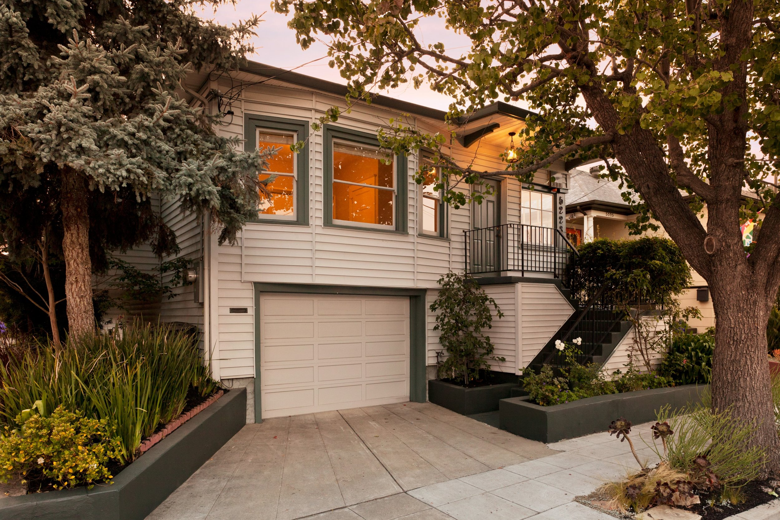 SOLD | 5223 BOYD AVENUE, OAKLAND $1,645,000