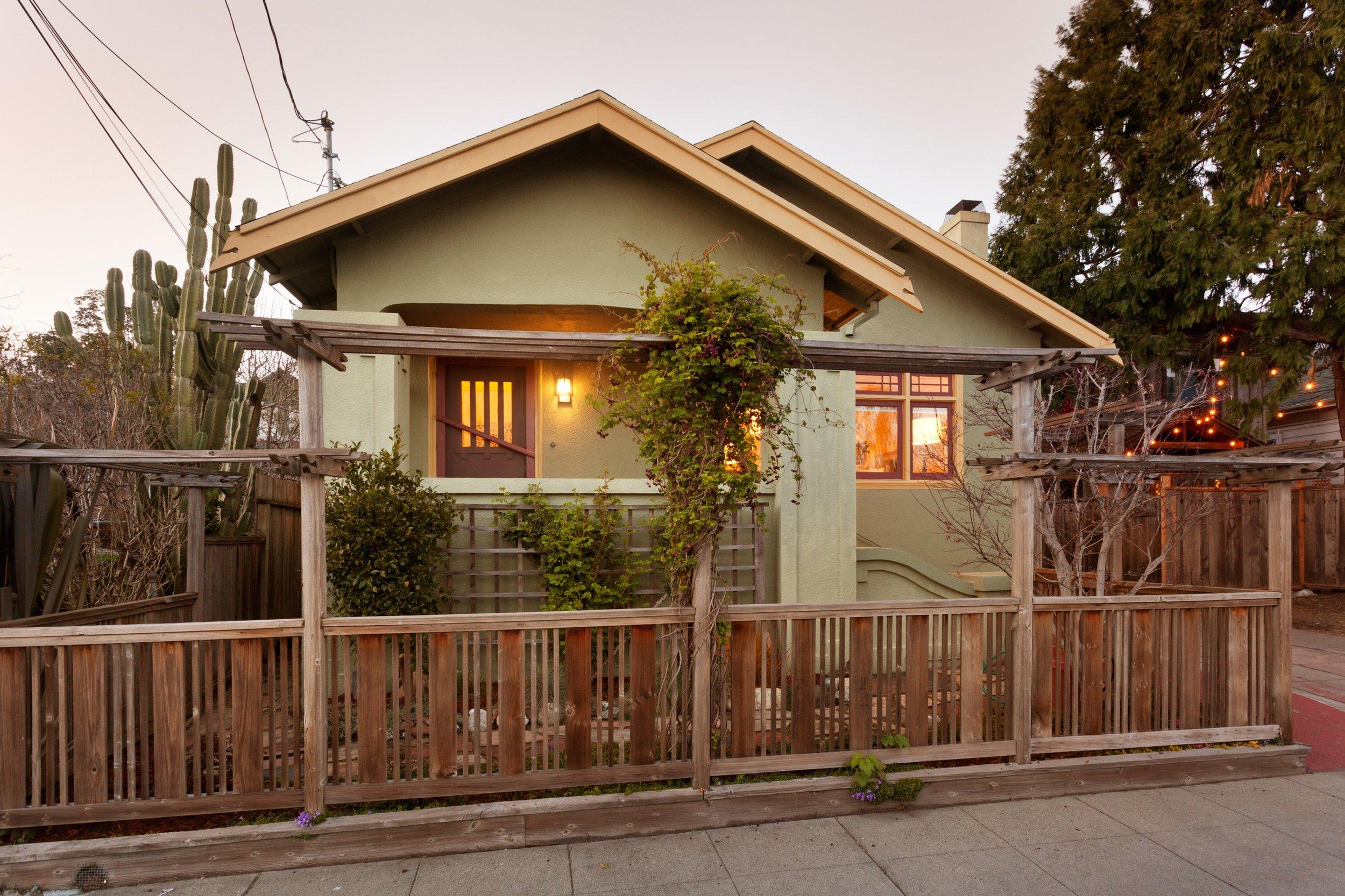 SOLD | 462 43rd Street, Oakland $1,415,000