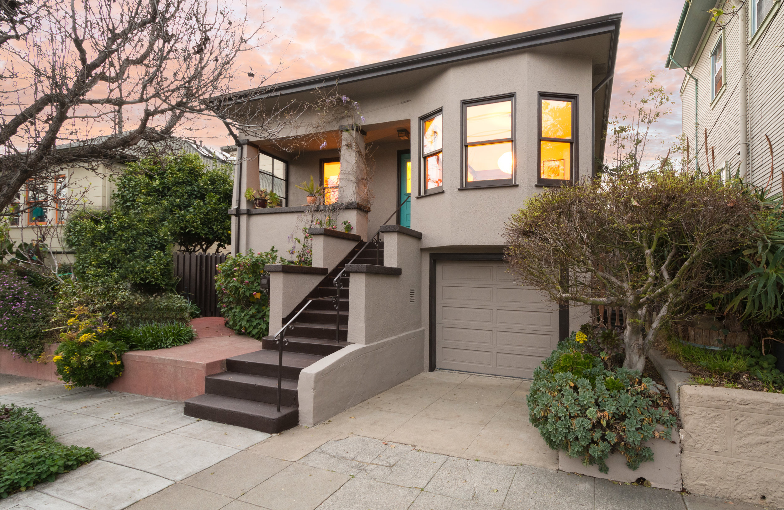 SOLD | 5229 BOYD AVENUE, OAKLAND $1,530,000