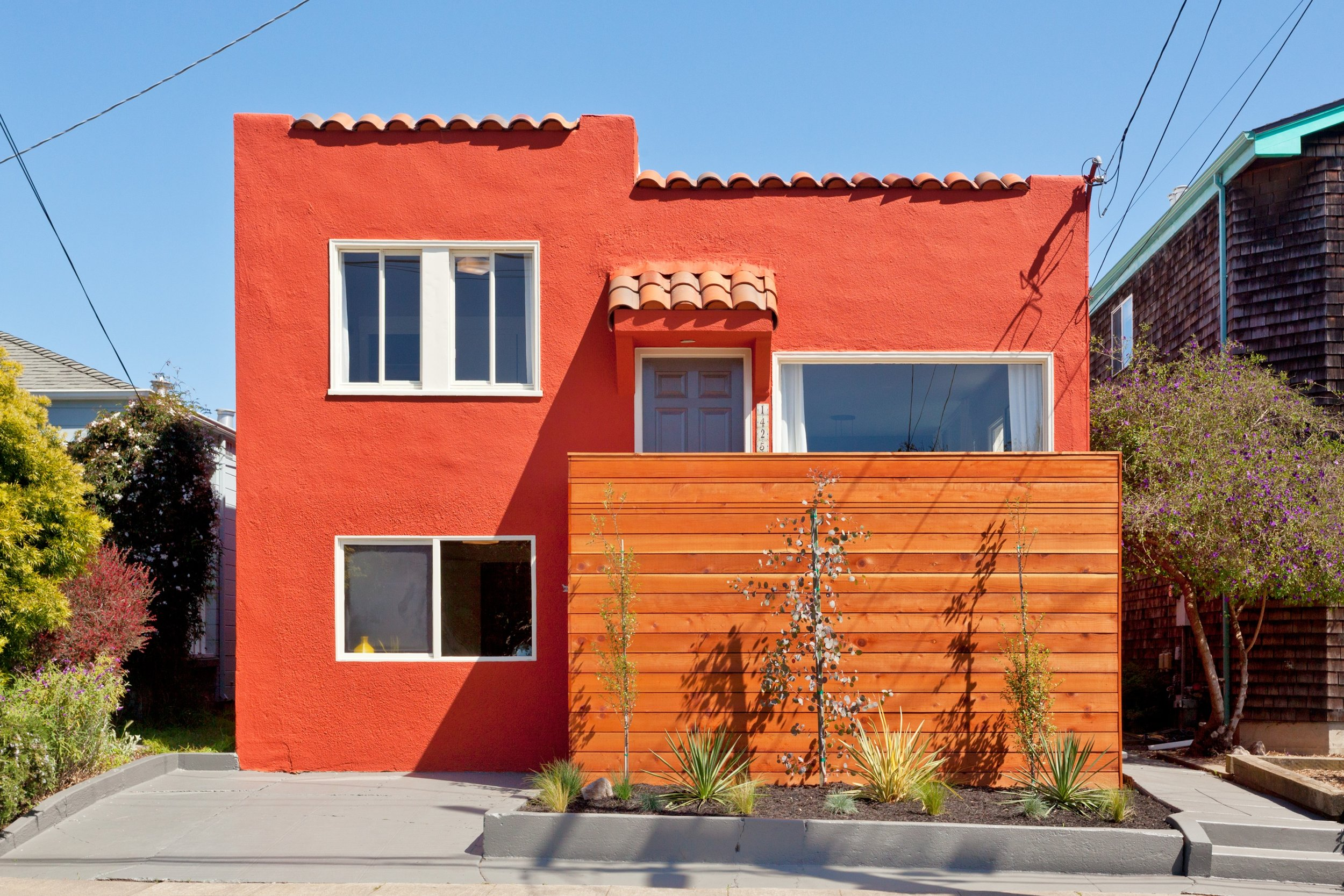 SOLD | 1425 SANTA FE AVENUE, BERKELEY $1,359,000