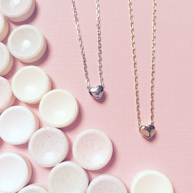 From our heart to yours this Valentine's Day, we hope your day was filled with love and sparkles.  And if it wasn't, then go get yourself some Unicorn Jewels with a discount for 20% off now through Friday, becasue WE love you. Use Code: WELOVEYOU . . . #onlineshopping #shopping #jewelry #jewelrygram #accessories #necklace #gold #rosegold #unicorn #unique #simple #beautiful #timeless #fashion #jewelrylove #valentinesday #unicornlife #unicornsquad #imaunicorn #unicorntribe #heartnecklace #simplejewelry #sterlingsilverjewellery