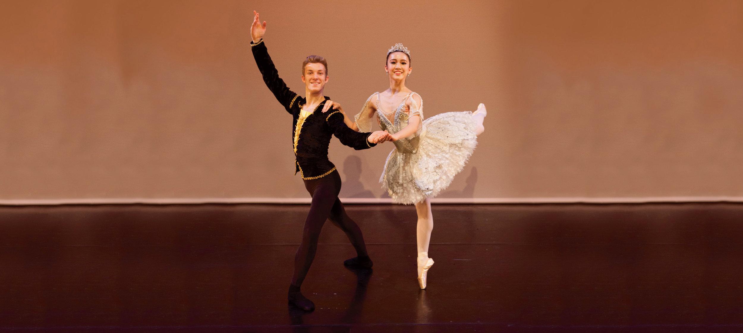 Cecchetti Classical Ballet