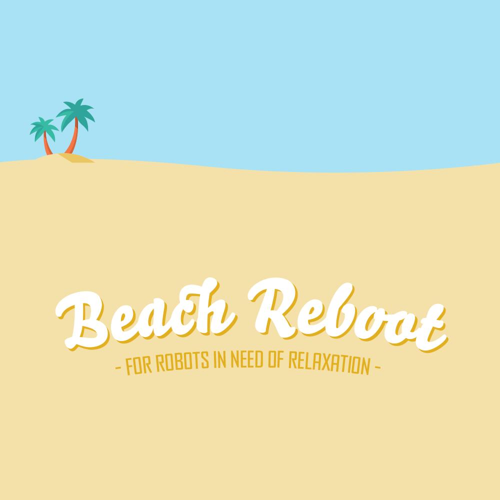 Animation Masterclass: Beach Reboot