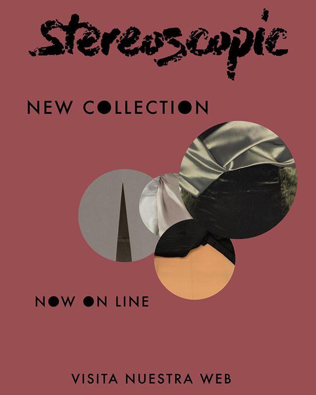 www.anonymouscloset.com ⚫️ la nueva colección ya está a la venta - visita nuestra web y encarga tu vestido!!! Esperamos que os guste 💥